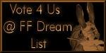 Final Fantasy Dream List and Friends